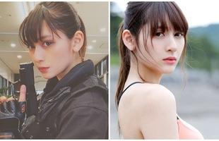 """Cộng đồng mạng ngỡ ngàng trước hot girl mang trong mình hai dòng máu Nhật - Philippines """"Tiên nữ ở đâu mới xuống trần thế"""""""