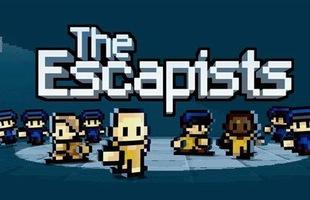 [GAME FREE] Nhận ngay tựa game vượt ngục đồ họa Pixel – The Escapists