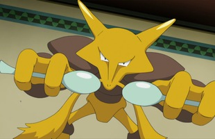 """Những Pokemon sở hữu """"não to"""" nhất trong thế giới Pokemon"""