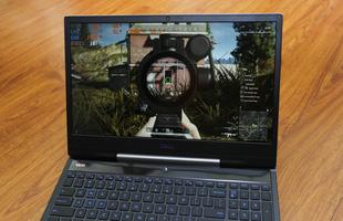 Trải nghiệm Dell G5 - Mẫu laptop gaming đến từ