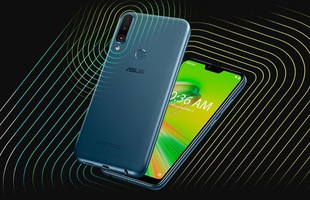 ASUS ra mắt ZenFone Max Shot và ZenFone Max Plus M2: Snapdragon SiP 1, pin 4000mAh, giá từ 7.9 triệu đồng