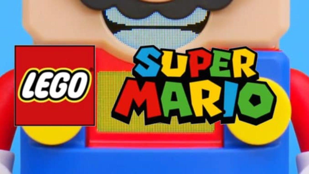Lần đầu tiên Super Mario có phiên bản dạng như