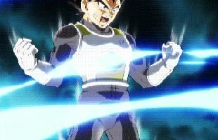"""Dragon Ball: 20 sự thật điên rồ về Vegeta- chàng hoàng tử """"nhọ"""" nhất thế giới Bi Rồng (P2)"""