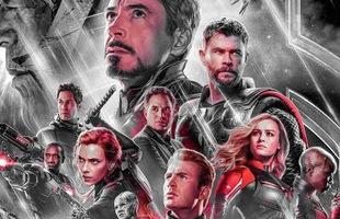"""Xuất hiện nhân vật vô cùng """"máu mặt"""" biết được toàn bộ nội dung Avengers: Endgame"""