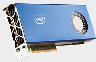 Intel cũng sắp có VGA rời rồi, AMD và Nvidia cứ cẩn thận!