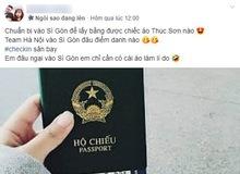 """500 anh em Hà Nội tức tốc """"Nam tiến"""" để Offline Thục Sơn Kỳ Hiệp Mobile, quyết """"long tranh hổ đấu"""""""