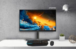 Philips ra mắt màn hình gaming 275M1RZ – Cấu hình khủng, chiến game cực đỉnh