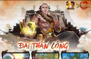 Đâu là môn phái mạnh nhất trong Tân Thiên Long Mobile?