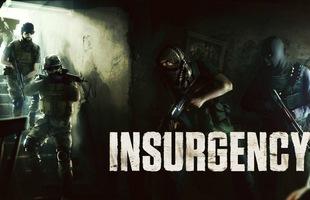 Game bắn súng đỉnh cao Insurgency đang miễn phí 100%, chỉ 1 click nhận game vĩnh viễn