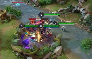 """Liên Quân Mobile: Các bại tướng của Team Flash đều mắc sai lầm """"chí mạng"""" này đây"""