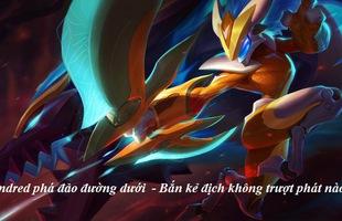 LMHT: Những lối chơi siêu dị và đáng thử nhất của game thủ Thách Đấu Hàn ở bản 9.16