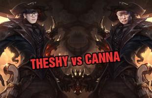 T1 Canna: