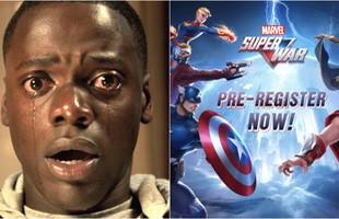 Sau 8 tháng ra mắt, Marvel Super War cũng mang đến cho game thủ Việt một tin vui và một tin buồn