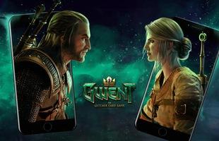 Game thẻ bài bom tấn dựa trên The Witcher: Gwent sắp ra mắt trên di động, hoàn toàn miễn phí