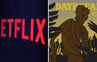 Netflix tháng 10 bùng nổ với một loạt những siêu phẩm đình đám mà bạn không nên bỏ qua