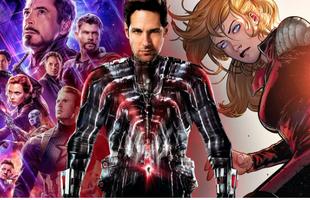 """Không được xuất hiện trong Phase 4, số phận của Ant-Man sẽ """"lạc trôi"""" về đâu trong vũ trụ điện ảnh Marvel?"""
