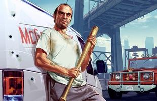 GTA và những trò nghịch phá mà các game thủ không thể nào cưỡng lại một khi đã khám phá ra
