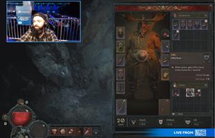 Những điều cần biết về Druid, người thú bất tử của Diablo IV