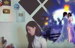 Nghe vô lý nhưng thuyết phục: Chất giọng của Hương Ly sinh ra là để cover nhạc Hoa