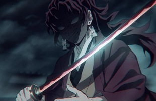 """Kimetsu no Yaiba chương 187: Tiếp tục hé lộ quá khứ của Yoriichi và sức mạnh khủng khiếp của """"trùm cuối"""" Muzan"""