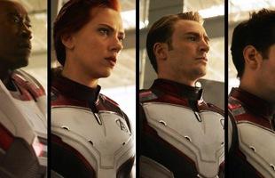 Avengers: Endgame - Với bộ cánh mới siêu ngầu và ấn tượng, các siêu anh hùng sẽ có kế hoạch gì để chống lại Thanos?