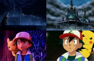 [Săm soi] Hình ảnh phim Pokémon: Mewtwo Strikes Back Evolution mới vs bản gốc năm 1998