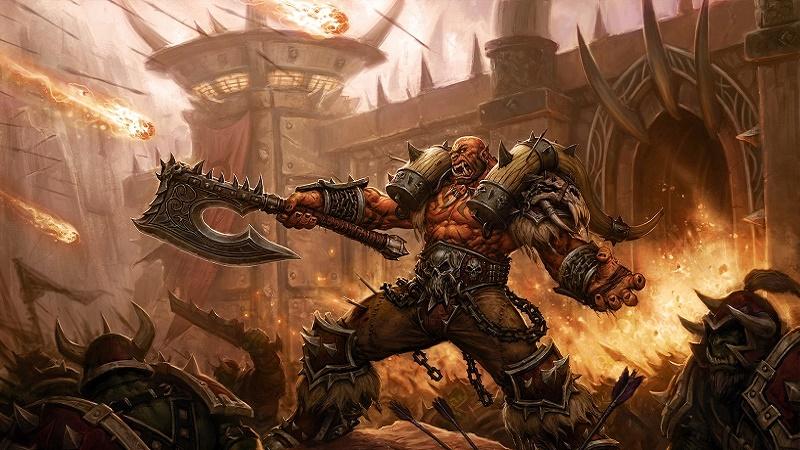 Nhóm cựu nhân viên Epic và Blizzard lập studio game mới