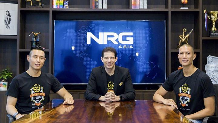 LMHT: GAM và NRG chính thức kết thúc vụ nợ tiền môi giới