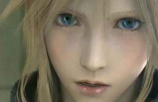 Chẳng phải Tifa hay Aerith, Cloud mới là nhân vật xinh đẹp nhất Final Fantasy VII