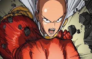 Giải thích 11 thắc mắc và hiểu lầm của fan khi xem One-Punch Man