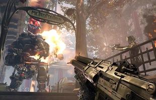Wolfenstein: Youngblood - Game bắn súng co-op, diệt Phát xít lộ ngày ra mắt