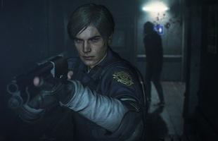 Tổng hợp tin về Resident Evil 8 - siêu phẩm sẽ sớm ra mắt game thủ trong tương lai