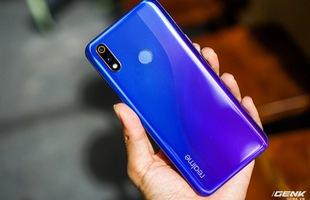 Ảnh thực tế Realme 3 Pro: Đối thủ của Xiaomi Redmi Note 7 Pro sắp bán ra tại Việt Nam, giá hơn 6 triệu đồng