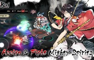 Yokai: Spirits Hunt - Game nhập vai siêu đặc biệt chuyên