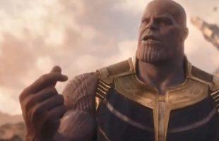 Marvel xác nhận chó, mèo và… kiến cũng bị búng chết trong Avengers: Infinity War