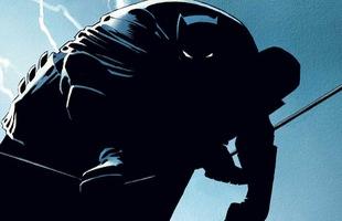 Millerverse Phần 1: Sự thay đổi lớn với cả thế giới Comics đến từ The Dark Knight Returns