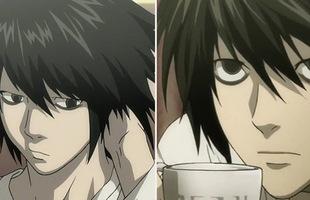 Death Note: Tên thật của