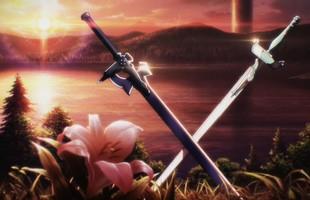 """Sword Art Online: Điểm mặt 3 trường kiếm """"ngầu lòi"""" mà Kirito sử dụng để tung hoành ở Aincrad"""