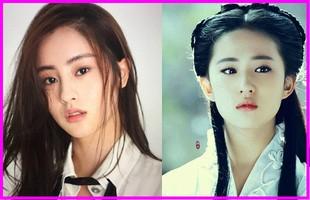 4 nàng Tiểu Long Nữ đáng nhớ nhất màn ảnh, Lưu Diệc Phi đẹp mê hồn nhưng vẫn chỉ đứng thứ 2