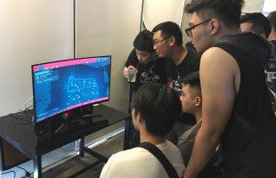 Game thủ Việt hào hứng trải nghiệm siêu phẩm Spider-Man tại sự kiện Spider-Man Comic Convention