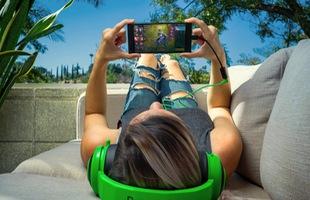 Razer Phone 2 rò rỉ những thông tin chi tiết: Cấu hình mạnh, thiết kế không khác biệt nhiều
