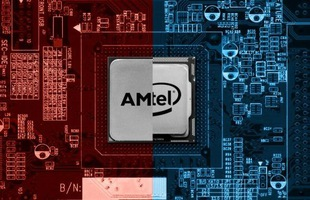 Intel cuối cùng cũng cay đắng thừa nhận họ đã thua và đánh mất thị phần vào tay AMD