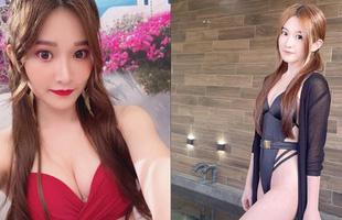 Đăng ảnh mặc bikini quá gợi cảm lên mạng, nữ YouTuber xinh đẹp bị chính mẹ ruột chỉ trích nặng nề