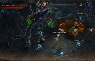 Dù bị chê bai thậm tệ nhưng ngày ra mắt chính thức của Diablo Immortal vẫn rất hot trên toàn thế giới