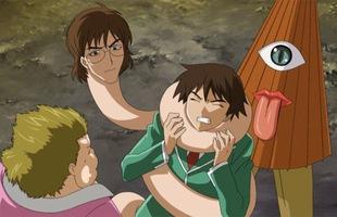 Bạn có biết: Cách để chạy trốn yêu quái cổ dài Rokuro Kubi là gì?