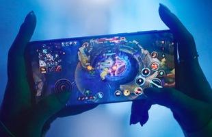 [Vietsub] Hé lộ Liên Minh Huyền Thoại Mobile, chơi được cả trên di động và PS4