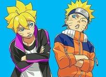 Tin hot cho fan cuồng Naruto: Boruto đang được cân nhắc để xuất hiện trong Làng Lá Phiêu Lưu Ký!