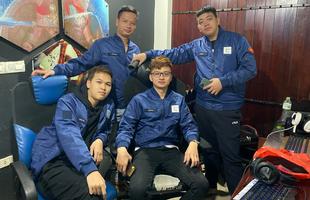 EFUNVN Hà Nội Open 8 Championship - Cuộc chiến cuối cùng để tìm ra đội hình bá đạo nhất 2019