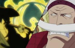 One Piece: Số phận bi thảm của 2 nhân vật từng là đội trưởng sư đoàn 2 của băng Râu Trắng