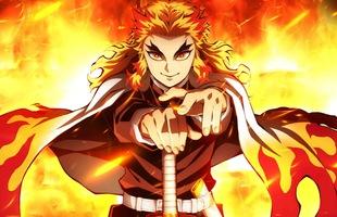 Kimetsu no Yaiba: Rengoku mạnh mẽ đã không tồn tại nếu thiếu vắng sự hiện diện của nhân vật này